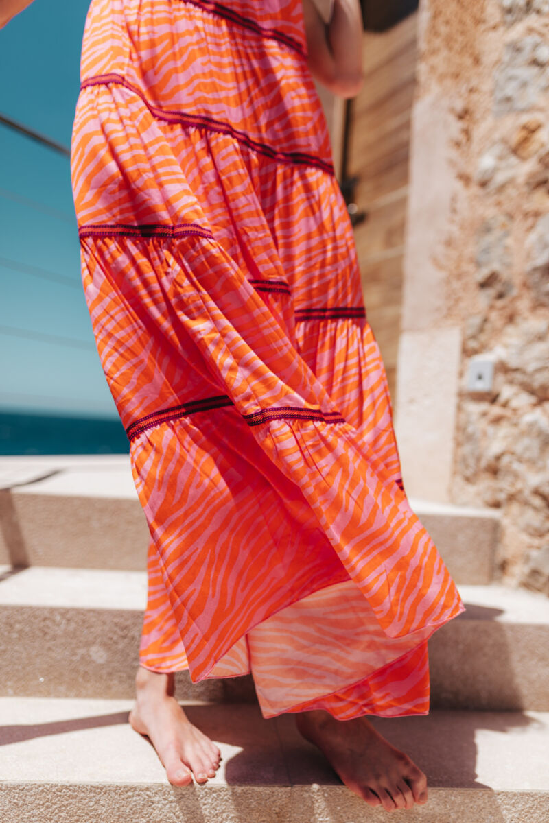 Tonno & Panna Kleid Tamara 208564