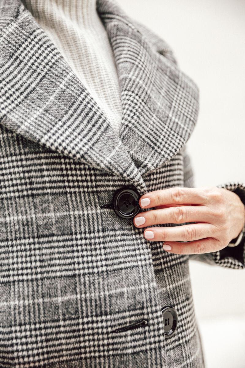 Mantel Sem Per Lei 208627