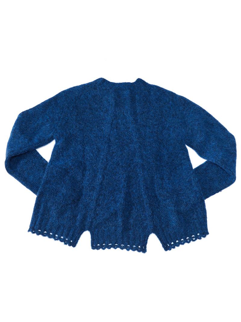 Jagador Pullover Idea 208370_blau