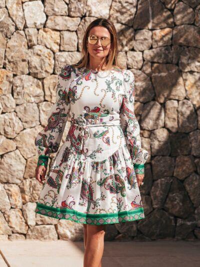 NVSCO Kleid 208521