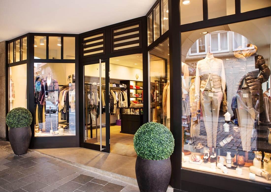 Jagador - Store _ Ladenlokal aussen